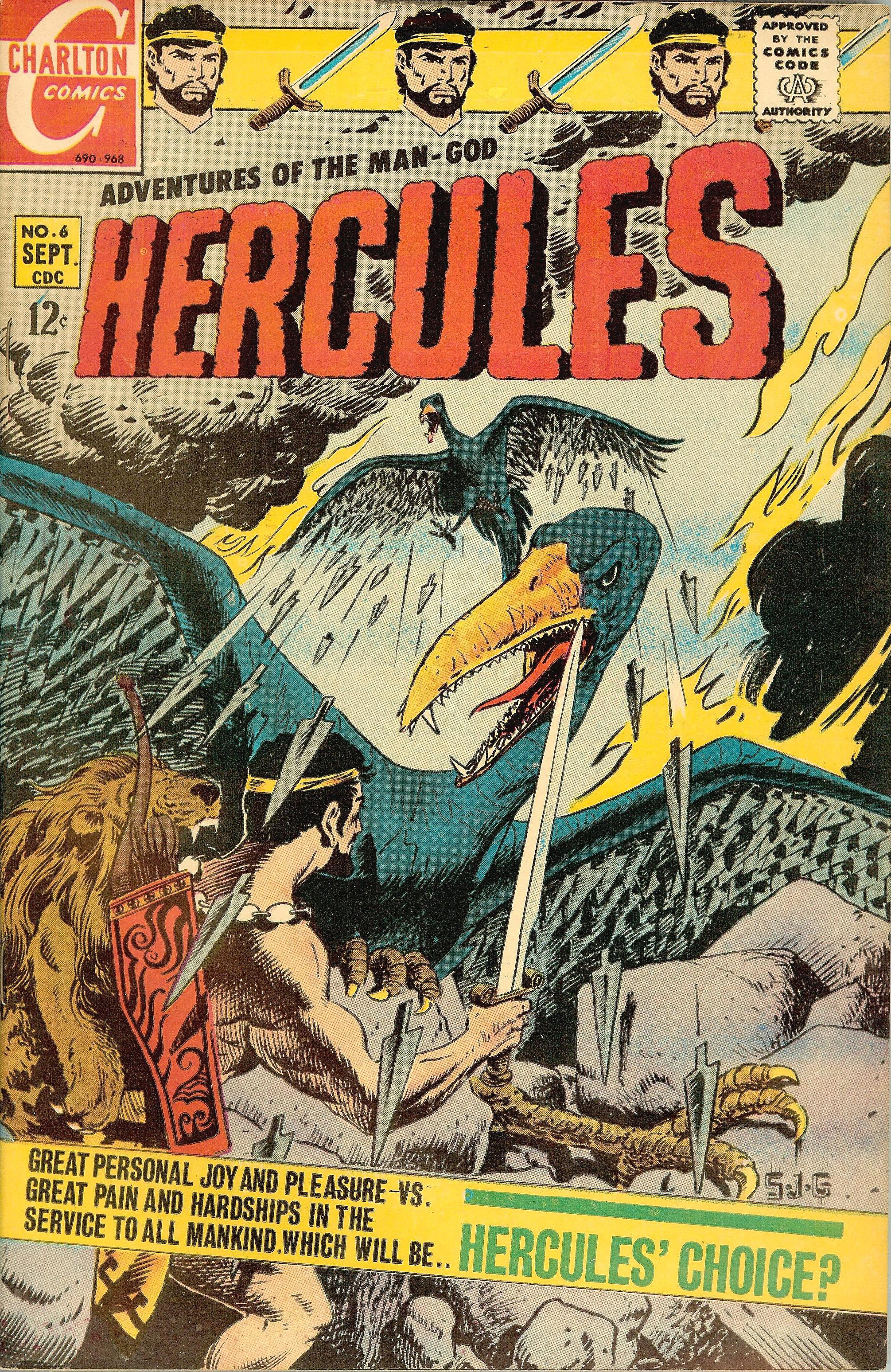 Hercules Vol 1 6