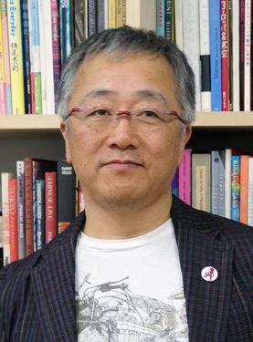Katsuhiro Otomo/Gallery