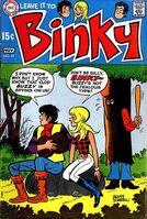 Leave it to Binky Vol 1 69