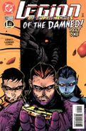 Legion of Super-Heroes Vol 4 122