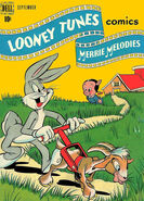 Looney Tunes and Merrie Melodies Comics Vol 1 95
