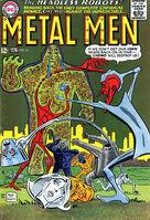 Metal Men Vol 1 14