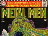 Metal Men Vol 1 25