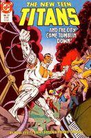 New Teen Titans Vol 2 33