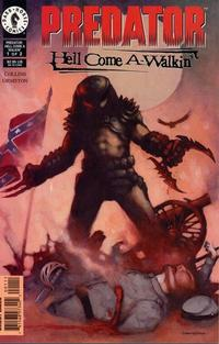 Predator: Hell Come a Walkin' Vol 1 1