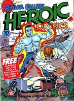 Reg'lar Fellers Heroic Comics Vol 1 9