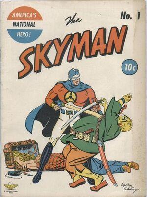 Skyman Vol 1 1.jpg