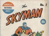 Skyman Vol 1