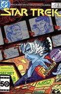 Star Trek (DC) Vol 1 16