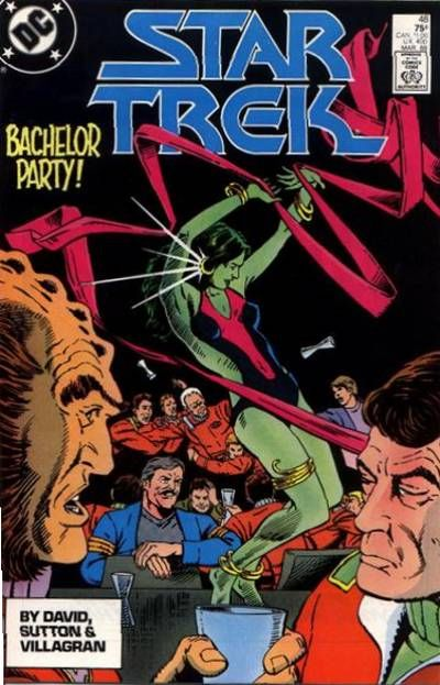 Star Trek (DC) Vol 1 48