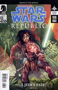 Star Wars: Republic Vol 1 83