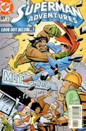 Superman Adventures Vol 1 57