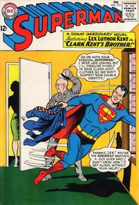 Superman Vol 1 175