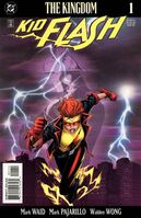 The Kingdom Kid Flash Vol 1 1