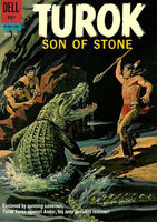 Turok, Son of Stone Vol 1 28
