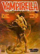 Vampirella Vol 1 93