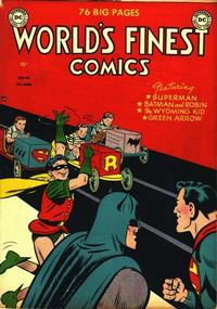 World's Finest Vol 1 44
