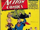 Action Comics Vol 1 151