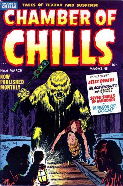 Chamber of Chills Vol 2 6