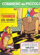 Corriere dei Piccoli Anno LX 34