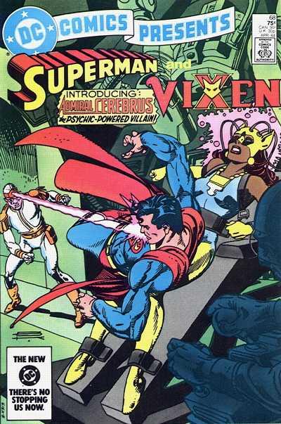 DC Comics Presents Vol 1 68
