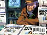 DC Universe: Decisions Vol 1 3