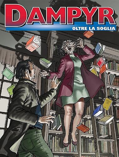 Dampyr Vol 1 176