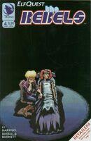 Elfquest The Rebels Vol 1 4