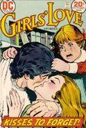 Girls' Love Stories Vol 1 179