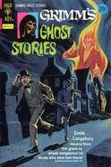 Grimm's Ghost Stories Vol 1 13