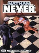 Nathan Never Vol 1 205