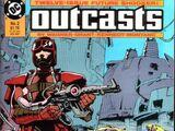 Outcasts Vol 1 2