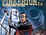 Pinkerton S.A. Vol 1 1