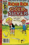 Richie Rich Gold & Silver Vol 1 42