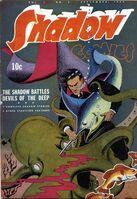 Shadow Comics Vol 1 30