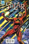 Solar, Man of the Atom Vol 1 57