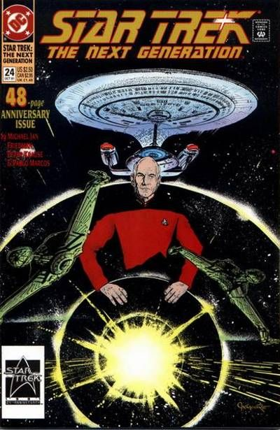 Star Trek: The Next Generation Vol 2 24