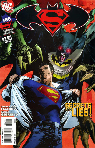 Superman/Batman Vol 1 86