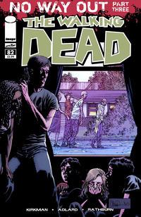 The Walking Dead Vol 1 82