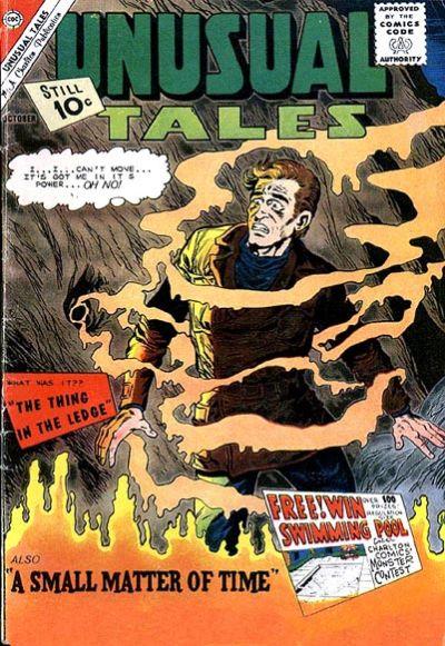Unusual Tales Vol 1 30