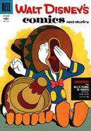 Walt Disney's Comics and Stories Vol 1 180