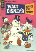 Walt Disney's Comics and Stories Vol 1 329