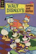 Walt Disney's Comics and Stories Vol 1 422