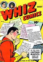 Whiz Comics Vol 1 45