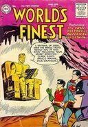 World's Finest Comics Vol 1 81