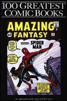 100 Greatest Comic Books Vol 1 1