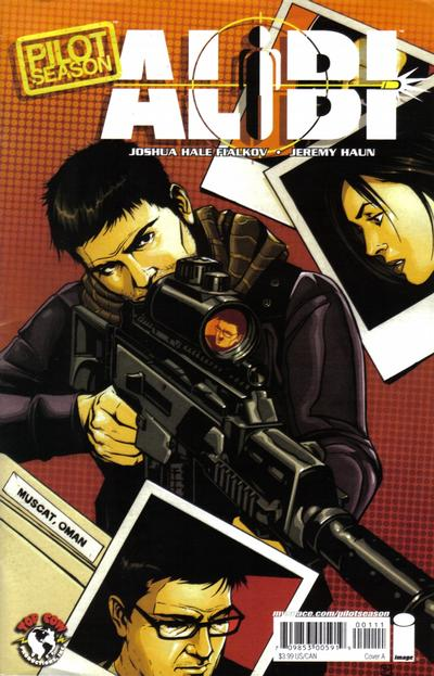 Alibi: Pilot Season Vol 1 1
