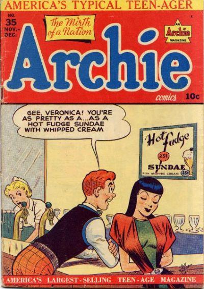 Archie Vol 1 35