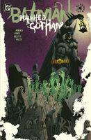 Batman Haunted Gotham Vol 1 2