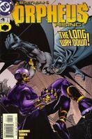 Batman Orpheus Rising Vol 1 4